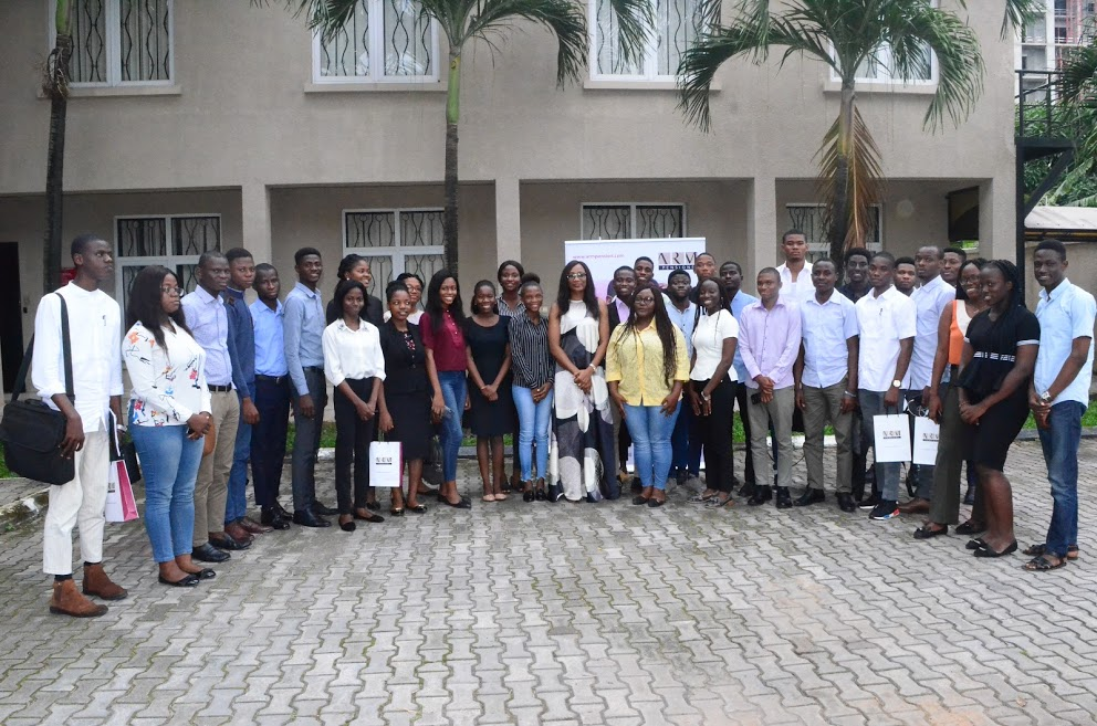 ARM Pension holds 5th edition of Investment & Research Training