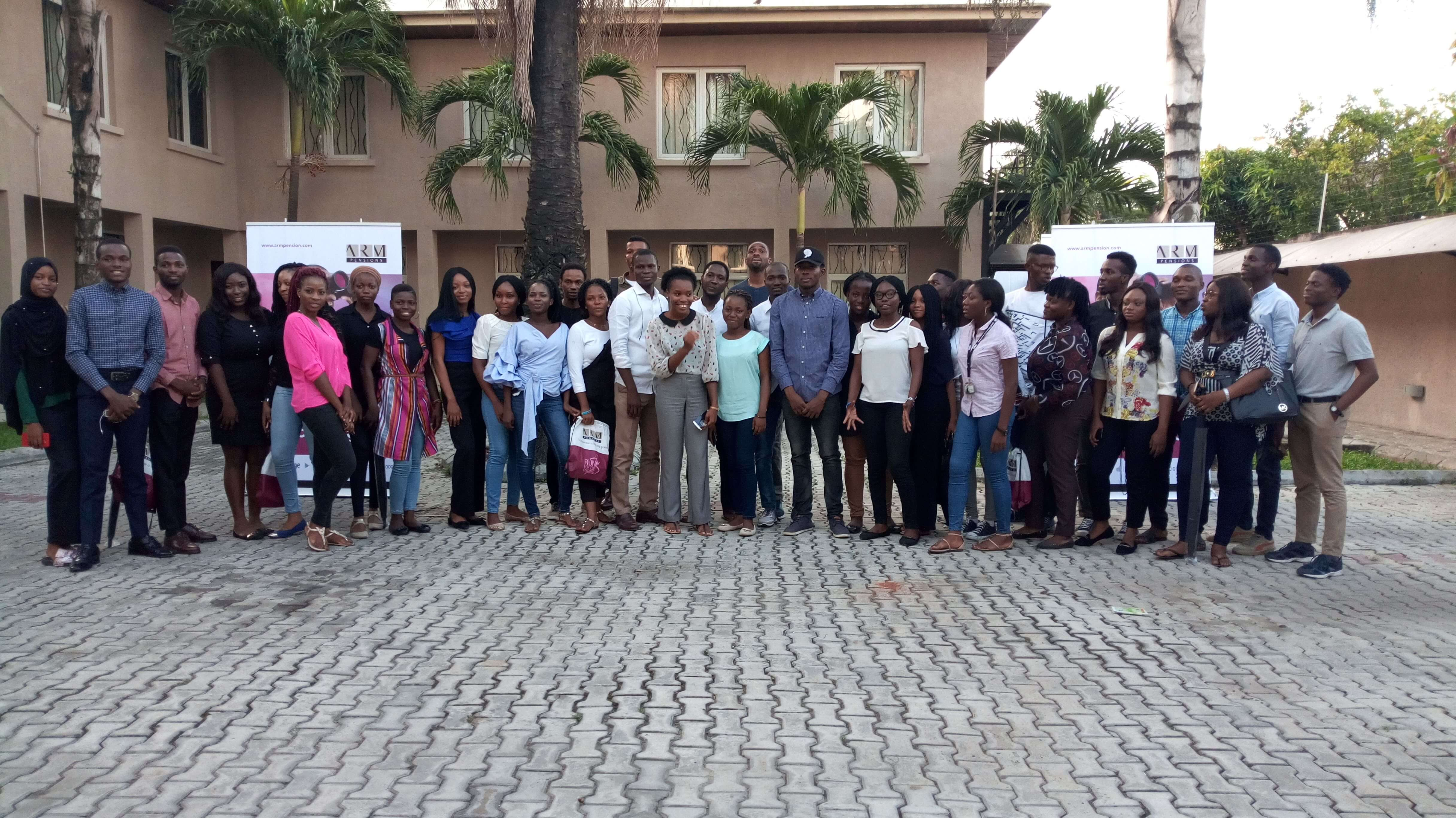 ARMP trains undergraduates in financial modelling and market application