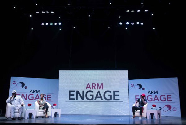 ARM Engage